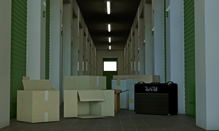 The Four Big Reasons More People Are Renting Storage Units